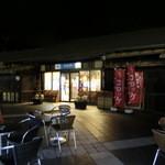 34959457 - 早朝や夜はコロッケのお店さんとかは開いていません。