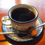 Kanda Coffee - コーヒー