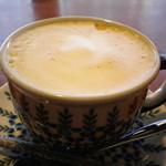 Kanda Coffee - みるくコーヒー
