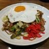 敦賀コンパ - 料理写真:敦賀コンパ名物の焼きそば