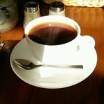 34962297 - モーニングのコーヒー