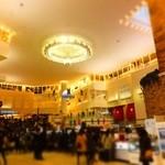 ベルアメール - バレンタイン会場9階にて(2015.02月)