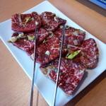 34964181 - A4・A5ランクのお肉使用とのこと。