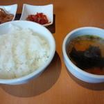 34964203 - 焼肉定食\950