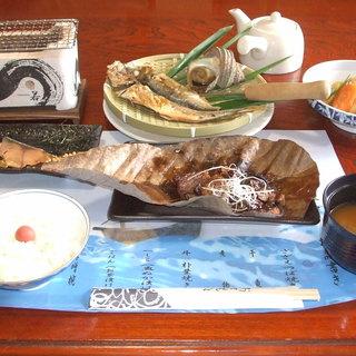 瀬戸香苑 - 料理写真: