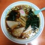 鈴木食堂 - ラーメン大