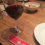 34967882 - 赤ワイン♥