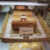 メゾンドルヴァン - 料理写真:今度買おうかな、いちごのロールケーキ