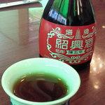 東栄酒家 -