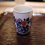 Shirukou - お茶
