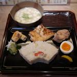 Shirukou - 利久弁当(2500円)