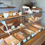 タケパン - 料理写真:自家製酵母!可愛いママのお店です。