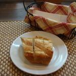 エクサン・プロヴァンス - フランスパン