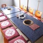 サヤ川 - 個室(無煙)