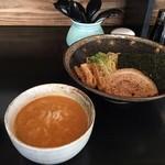 麺屋ひじり - 味噌つけ麺