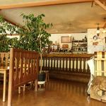 レストラン シラカバ - 2013年9月
