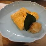 ミシマ - 出し巻き玉子