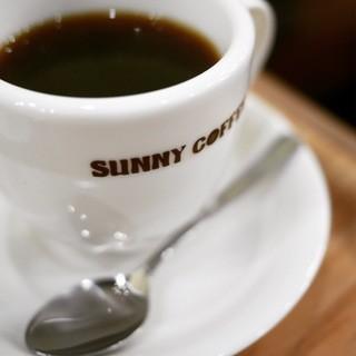 サニー コーヒー - グァテマラコーヒー