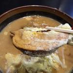 蔵出し味噌 麺場 田所商店 - 粉雪ラーメン 885円