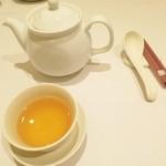 34976611 - ジャスミン茶
