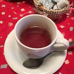 欧味食卓サラマンジェ・ガラ - 紅茶