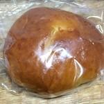 わだパン - 料理写真:あんパン 120円
