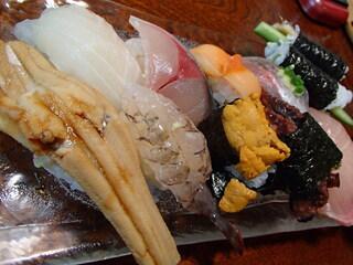 大和田鮨 - 地魚にぎり