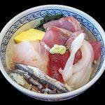 34982229 - 海鮮丼