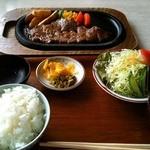 るーらる - 和風ステーキ定食
