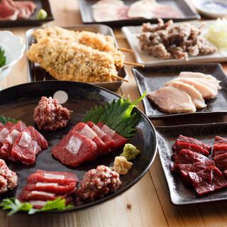 築地仲卸直営だからこそできる絶品鯨料理をお楽しみください。