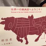焼肉グレート - 150211