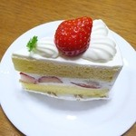 マイヤーリング - 苺のショートケーキ