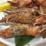 田島魚問屋 - 料理写真: