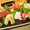 Kouchanzushi - 料理写真:刺身盛り合わせ