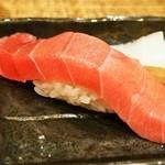 幸ちゃん寿司 - 中トロ