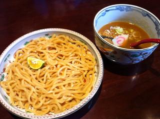麺や 六三六 別邸 箕面店 - つけ麺