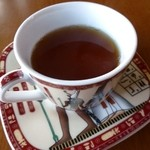 エジプシャンレストラン&カフェ スフィンクス - ミントティー