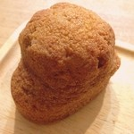 ドルチェ・ラ・ベットラ - メープルシロップケーキ