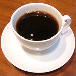 34991015 - コーヒー ストロング 600円