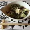 花屋 - 料理写真:サラダ
