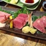 地酒蔵大阪 - 豚造り♪