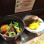 地酒蔵大阪 - つきだし♪