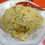 中華料理 とんとん - 焼飯