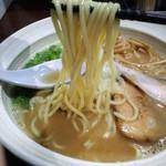 34996604 - 中太麺(2015.1月)
