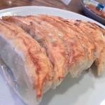 白鳳 - 餃子