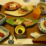 34997058 - 朝食