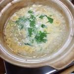 川よし - 雑炊