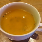 34999423 - ランチのスープ