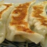 オトメ - 焼き餃子