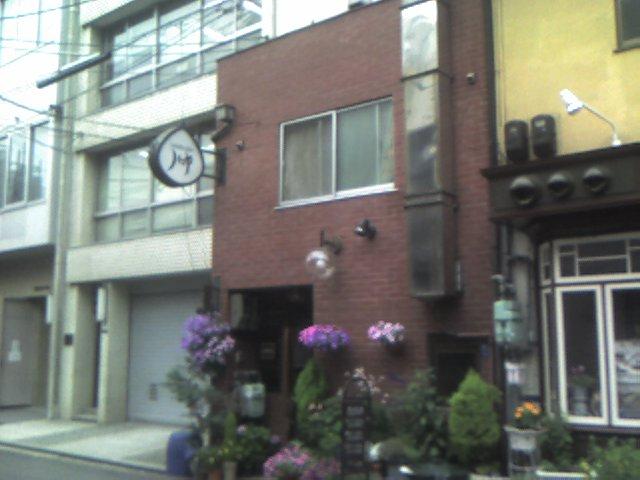 ニューハマヤ 道修町店